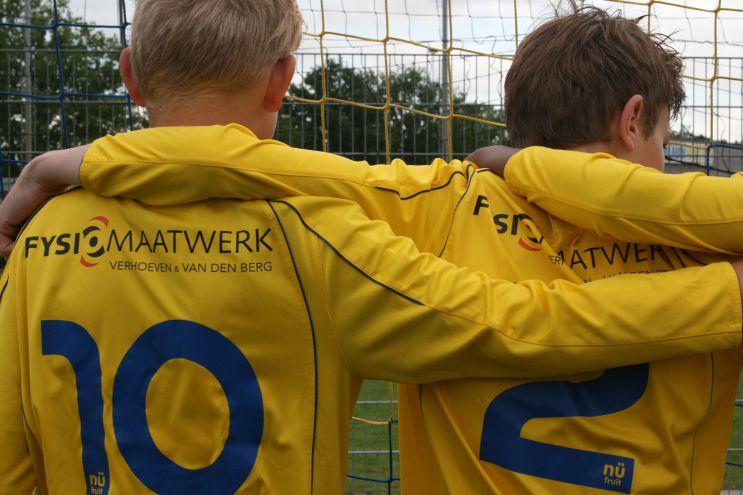Sportfysiotherapie Veghel