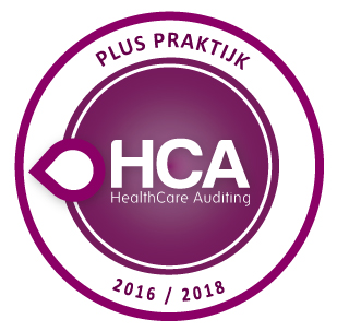 HCA plus praktijk